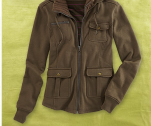 Maverick Jacket ›