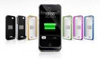 Mota iPhone Accessories - Visit Event