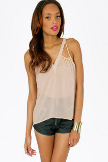 HYDROZOA STRAPPY TANK TOP 25