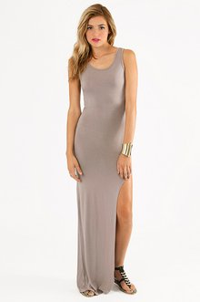 SLIT ON MY SIDE MAXI 32