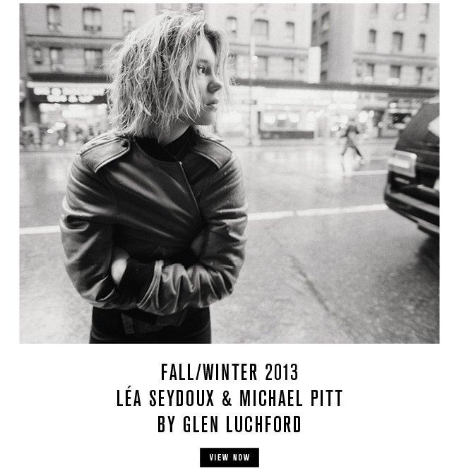 Fall/Winter 2013