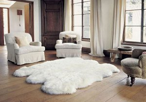 Natural Hides Luxe