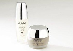 AVANI: Natural Skincare & Cosmetics