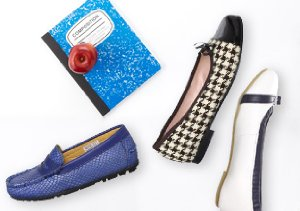 Fall into Style: Kids' Dress Shoes