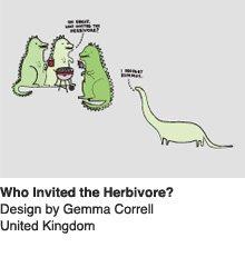 Who Invited the Herbivore?