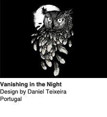 Vanishing in the Night
