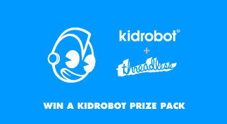 Kidrobot Scoring Challenge
