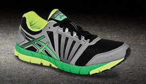 Shop Mens Running Footwear - Promo A