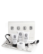 The Art of Body Care. Travel Collection. $50.00