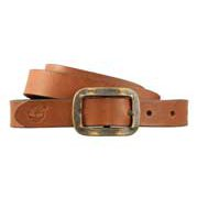 Earthkeepers™ Skinny Leather Belt