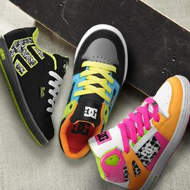 Extreme Sports: Kids' Shoes