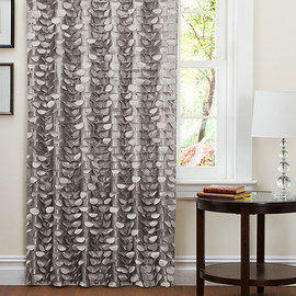 Window Dressing: Curtains