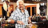 Guy Fieri Cookware - Visit Event