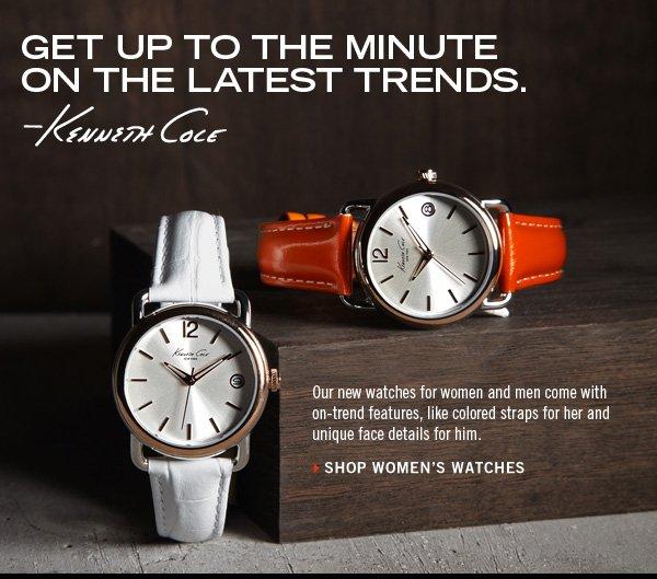 Shop Women's Watches
