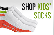 SHOP KIDS' SOCKS