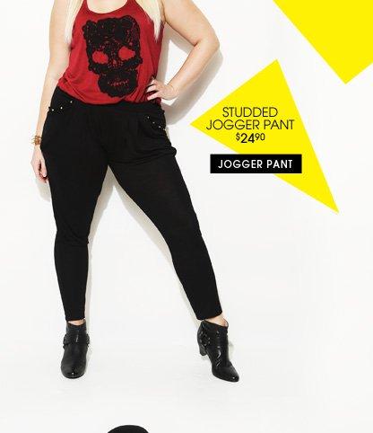 Shop Jogger Pant