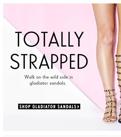 Shop Gladiator Sandals