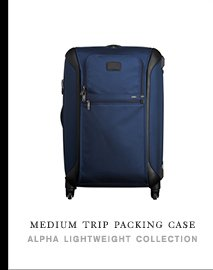 Medium Trip Packing Case - Shop Now