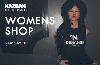Marketplace: Women's Shop