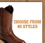 All Womens Roper Boots on Sale