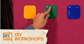 DIY WORKSHOPS