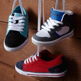 Urban Soles: Kids' Sneakers