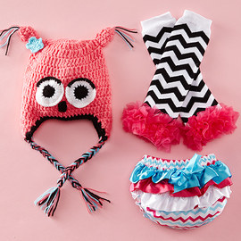 Tutu AND Lulu: Accessories