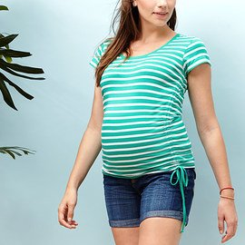 Last of Summer: Maternity Apparel
