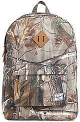The Heritage Backpack in Real Tree