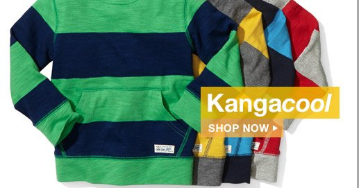 Kangacool | SHOP NOW