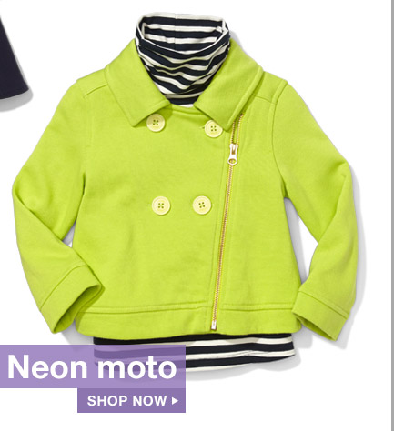 Neon moto | SHOP NOW