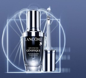 NEW --ADVANCED-- GENIFIQUE | YOUTH ACTIVATING CONCENTRATE