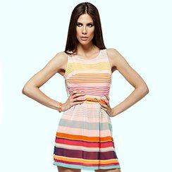 Women's Colorful Apparel