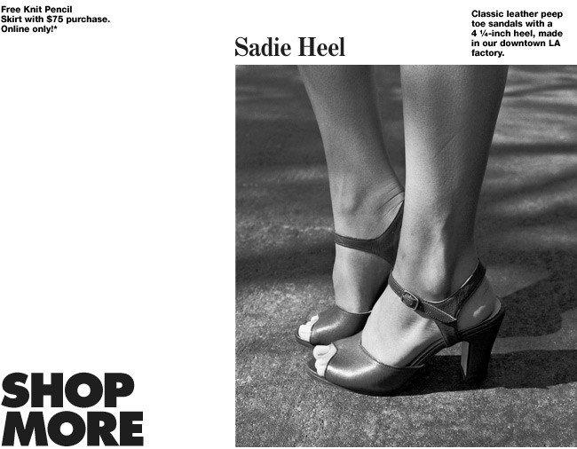 Sadie Heel