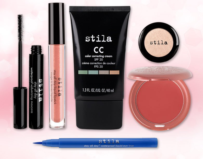 shop all your beauty favorites this weekend