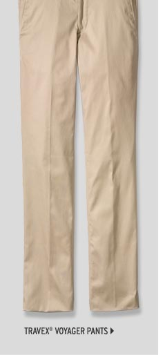 Travex® Voyager Pants