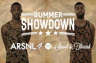 ARSNL VS. Spool & Thread