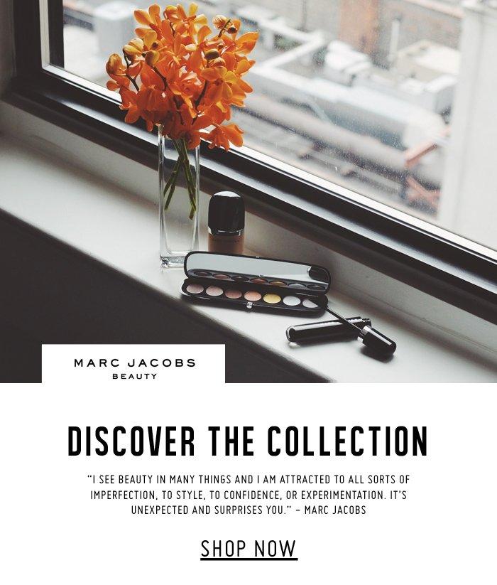 Marc Jacobs | Beauty