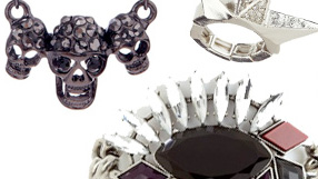 Monique Leshman Jewelry