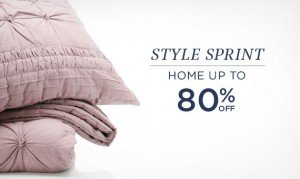Home Up To 80% Off | Shop Now