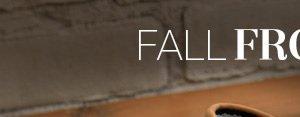 Fall Frontrunners - Shop Mens Driver Mocs