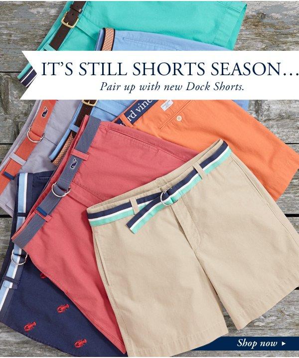 mens dock mens shorts