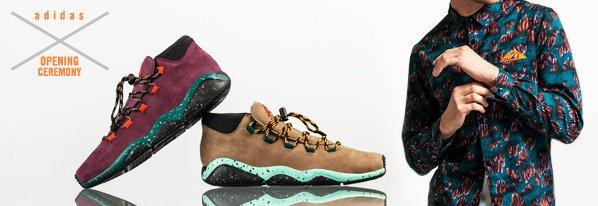 Shop adidas Originals By Opening Ceremony