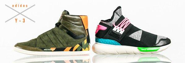 Shop Premium Sneakers: adidas Y-3
