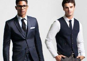 Shop Exclusive Standout Suits