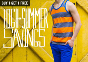 Shop $20 & Under: Tanks & Shorts