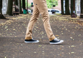 Shop New Chinos, Wovens & More ft. Kr3w