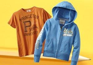 Tailgate: University Kids' Clothes
