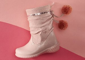 Fall Preview: Girls' Boots