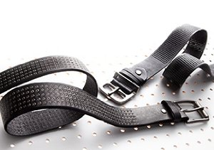 Belts by Bill Adler